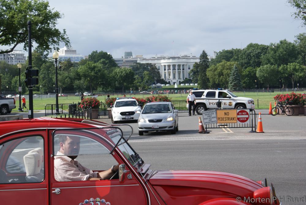 Day 3: Washington DC